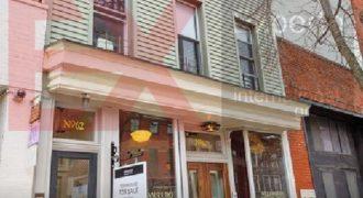 Коммерческая недвижимость Нью-Йорк, США, 315 м2