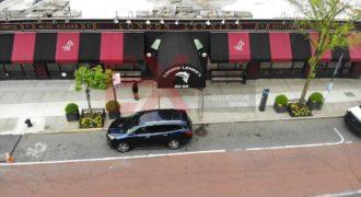 Коммерческая недвижимость Нью-Йорк, США, 541 м2