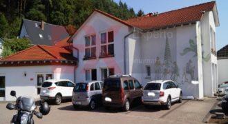Коммерческая недвижимость Оберталь, Германия