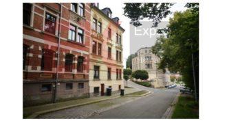 Коммерческая недвижимость Райхенбах-им-Фогтланд, Германия, 366 м2