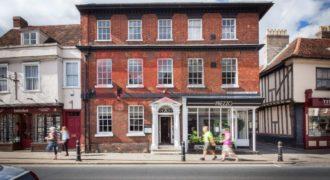 Коммерческая недвижимость Садбери, Великобритания, 395 м2