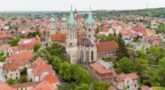 Коммерческая недвижимость Саксония — Анхальт, Германия, 5510 м2