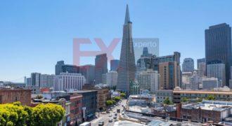 Коммерческая недвижимость Сан-Франциско, США, 594 м2
