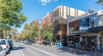 Коммерческая недвижимость Сидней, Австралия, 130 м2