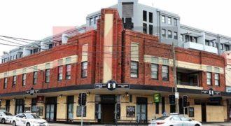 Коммерческая недвижимость Сидней, Австралия, 792 м2