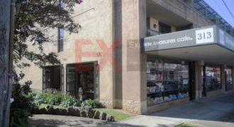 Коммерческая недвижимость Сидней, Австралия, 99 м2