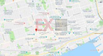 Коммерческая недвижимость Торонто, Канада, 526 м2