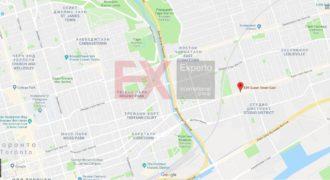 Коммерческая недвижимость Торонто, Канада, 952 м2