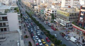 Коммерческая недвижимость в Афинах, Греция, 93 м2