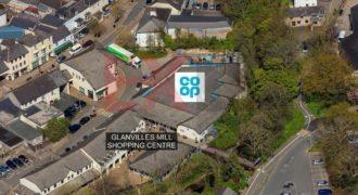Коммерческая недвижимость в Айвибридже, Великобритания, 1115 м2