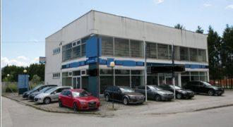 Коммерческая недвижимость в Брежице, Словения, 711 м2