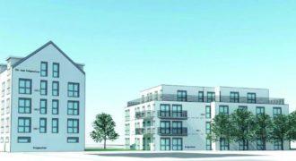 Коммерческая недвижимость в Дуйсбурге, Германия, 3831 м2