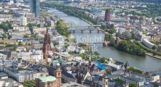 Коммерческая недвижимость в Гессене, Германия, 6429 м2