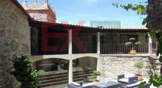 Коммерческая недвижимость Виейра-ду-Минью, Португалия, 796 м2