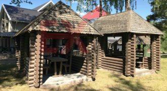 Коммерческая недвижимость Вильнюс, Литва, 1580 м2