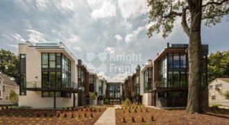 Коммерческая недвижимость в Кливленде, США