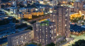 Коммерческая недвижимость в Манчестере, Великобритания