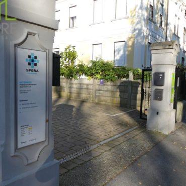 Коммерческая недвижимость в Мариборе, Словения, 850 м2
