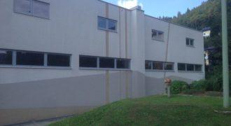 Коммерческая недвижимость в Муте, Словения, 2739 м2