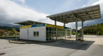Коммерческая недвижимость в Нова-Горице, Словения, 119.24 м2