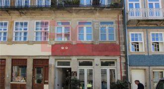 Коммерческая недвижимость в Порту, Португалия, 257 м2