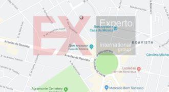 Коммерческая недвижимость в Порту, Португалия, 312 м2