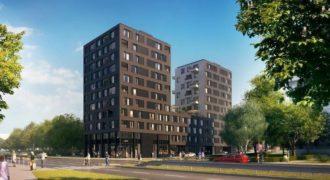 Коммерческая недвижимость в Праге, Чехия, 47 м2