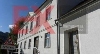Коммерческая недвижимость в Шпиталь-ам-Земмеринге, Австрия, 1308 м2