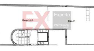 Коммерческая недвижимость в Вене, Австрия, 123 м2