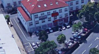 Коммерческая недвижимость в Висбадене, Германия, 2921 м2
