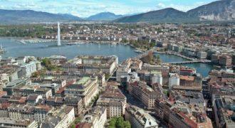 Коммерческая недвижимость в Женеве, Швейцария, 60 м2