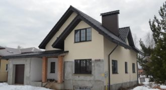 Коттедж Колодищи-2(полигон), Беларусь, 320 м2