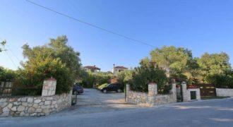 Коттедж на Халкидиках, Греция, 93 м2
