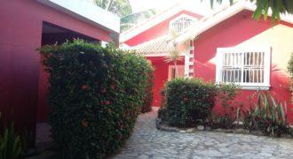 Коттедж в Кабарете, Доминиканская Республика, 180 м2