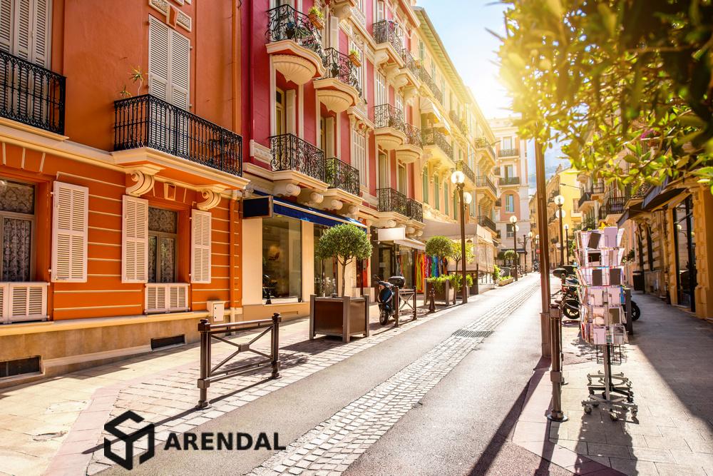 Анализ рынка жилья в Монако