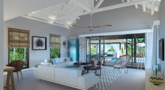 Квартира Гран Гоб, Маврикий, 137 м2