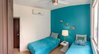 Квартира Канкун, Мексика, 80 м2