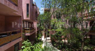 Квартира Кинтана-Роо Тулум, Мексика, 127 м2