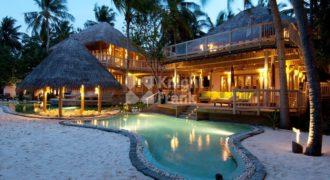 Квартира Кунфунаду, Мальдивы, 301 м2