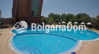 Квартира на Солнечном берегу, Болгария, 33 м2