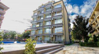 Квартира на Солнечном берегу, Болгария, 35 м2