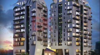 Квартира Тель-Авив, Израиль, 50 м2