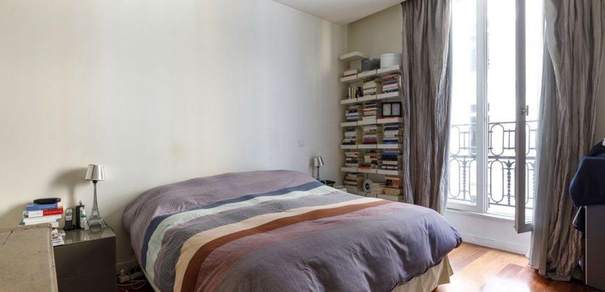 Квартира в 16-ом районе Парижа, Франция, 148 м2