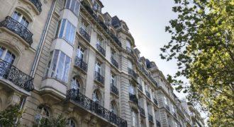 Квартира в 16-ом районе Парижа, Франция, 61 м2