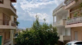 Квартира в Афинах, Греция, 56 м2