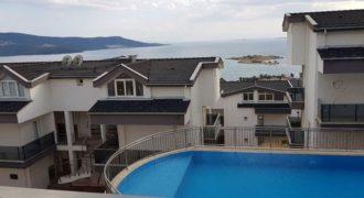 Квартира в Акбюке, Турция, 110 м2
