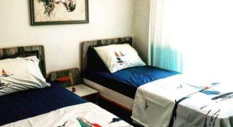 Квартира в Акбюке, Турция, 50 м2