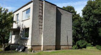 Квартира в Аникщяй, Литва, 45 м2