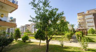 Квартира в Анталии, Турция, 230 м2