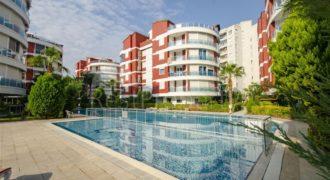 Квартира в Анталии, Турция, 85 м2